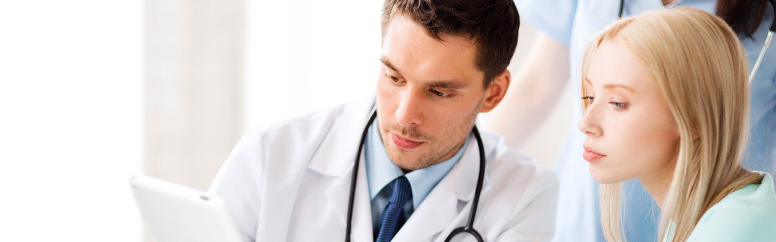 Консультация-врача