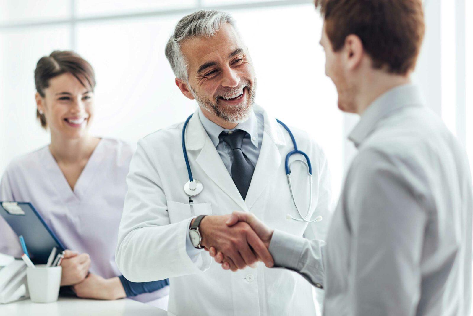основные гарантии по лечению зависимости