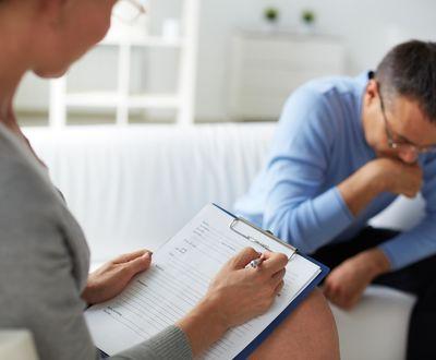 консультация нарколога в клинике