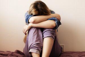 Лечение депрессии в стационаре