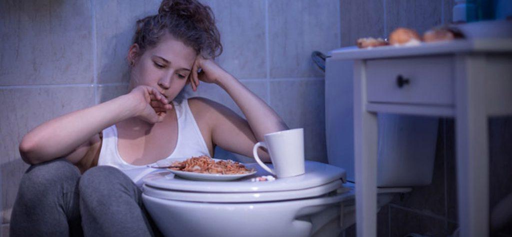 симптомы переедания